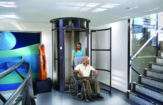 accesibilidad gente mayor domotica, domotica avanzada para personas mayores