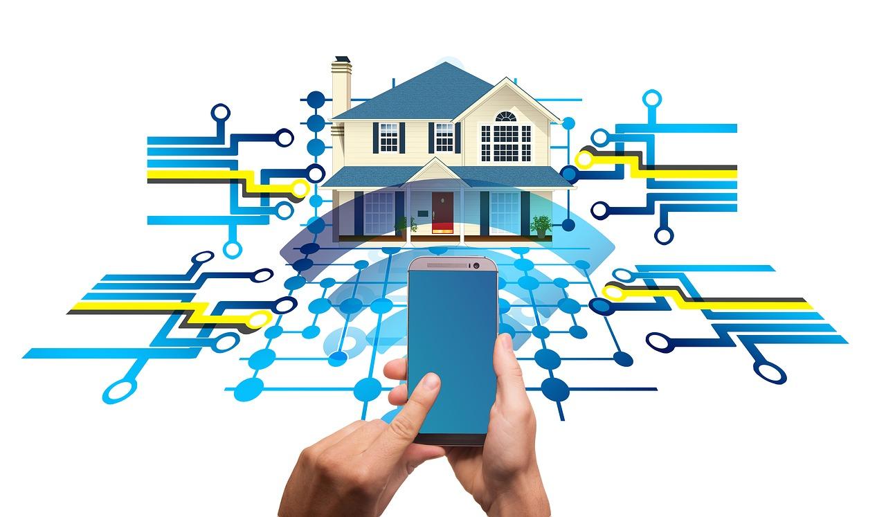 casas inteligentes, casas domoticas, casas domoticas, casas modernas