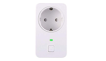 enchufe domotico para el hogar wifi e inteligente