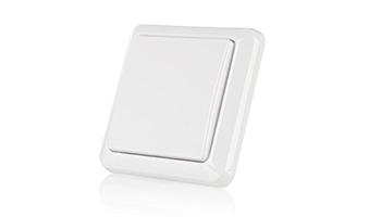 interruptor de 1 pulsador y 2 wifi gratis e inteligentes domoticos