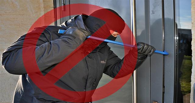 Protege tu casa de ladrones con domotica avanzada , sistemas de alarma domoticos