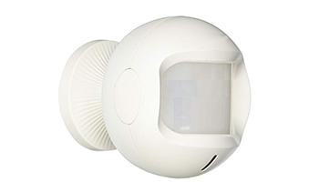 sensores domoticos para el hogar, sensor de calor lluvia, humedades