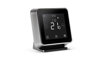 Termostatos programable Inteligentes inalámbricos